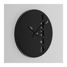 fejs orologio da parete ikea