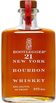 Crafted exclusively from New York corn, this bourbon is being pre-released through Caskers.