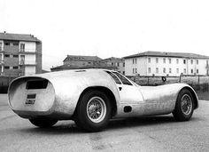 '64 Maserati Tipo 151/3