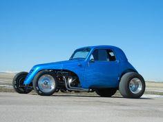Fiat : 500 Topolino