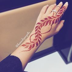 Image shared by Rose hussain. Find images and videos about henna and M on We Heart It - the app to get lost in what you love.