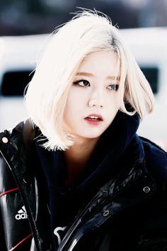 Hyeri // Girl's Day