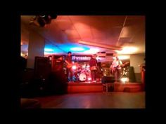 Tom Petty cover by @PersuadersHFX ♫ I Won't Back Down ♫  LIVE #Rock #Mus...