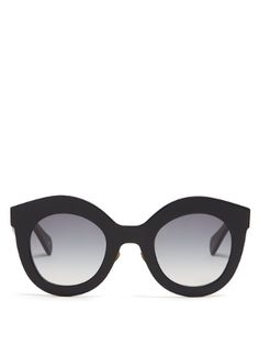 Shawer cat-eye sunglasses | Kaleos | MATCHESFASHION.COM US