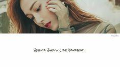 Jessica snsd Dating-Agentur cyrano ost lyrics Senioren-Dating Online-Login