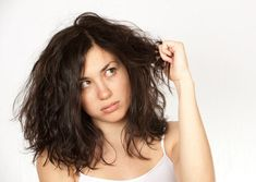 Cures for Damaged Hairs