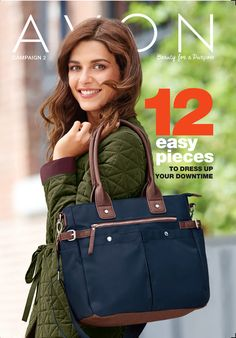 SHOP AVON® Campaign 2 2017 Sales Online HASSLE FREE + FREE GIFT & SHIPPING