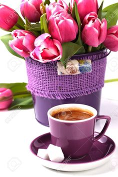 Search photos cup of coffee espresso with flowers, Category Drinks > Hot Drinks > Coffee Coffee Vs Tea, I Love Coffee, Coffee Cafe, Coffee Drinks, Coffee Mugs, Good Morning Coffee, Coffee Break, Buenos Dias Quotes, Community Coffee