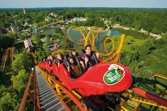 If you are looking forward to book a #tour of #ParcAsterix #Paris, then booking it online be simple. GOGO Discover must be able to provide you with the best package.