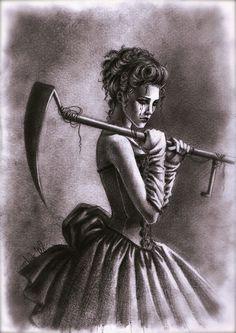 Vengeance Of A Bride