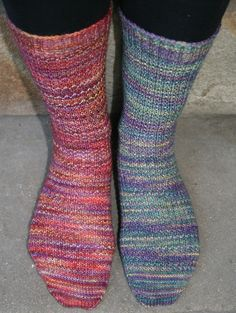 Ravelry: Ringwood Socks pattern by Tess Young