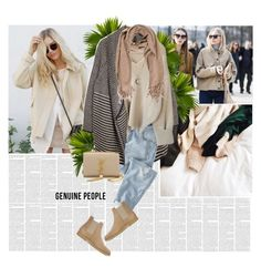 """""""Genuine-People"""" by kropq ❤ liked on Polyvore featuring мода, Wrap, Yves Saint Laurent, Common Projects, women's clothing, women's fashion, women, female, woman и misses"""