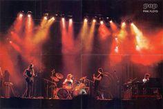 Pink Floyd 1973