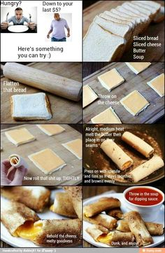Some Cheap Food Hacks That You NEED to Know