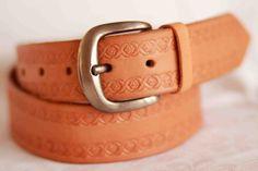 Opasok kožený, s klasickou sponou 412 Belt, Accessories, Fashion, Belts, Moda, Fashion Styles, Fashion Illustrations, Jewelry Accessories