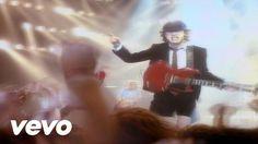 AC/DC - Thunderstruck  Music video by AC/DC performing Thunderstruck. (C) 1991 J. Albert & Son (Pty.) Ltd.