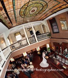 NJ Wedding on a Budget: Cheap NJ Wedding Venues
