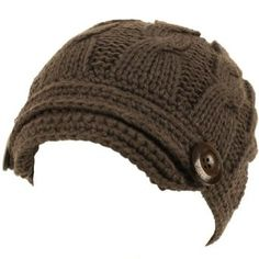 8d4ab0c6cb5 Hand made Cable Hand Knit Skull Beanie Ski Hat Charcoal Gray Knit Caps.   14.95 Beanie