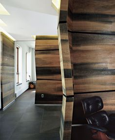 Schein Loft by Archi-Tectonics, New York