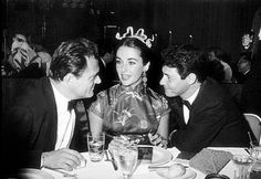 Fashion's Most Wanted: Hollywood Icons - Elizabeth Taylor