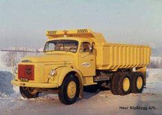 Mining Equipment, Heavy Equipment, Volvo Trucks, Big Rig Trucks, S Car, Commercial Vehicle, Vintage Trucks, Classic Trucks, Cars And Motorcycles
