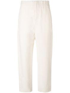 MARNI Elasticated Trousers. #marni #cloth #trousers