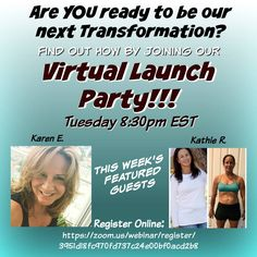 You are invited to join a webinar: HBT Virtual Launch Party. After registering, you will receive a confirmation email about joining the webinar. Nutritional Cleansing, Register Online, Launch Party, Be Your Own Boss, You Are Invited, Wednesday, Product Launch, Success, Weight Loss