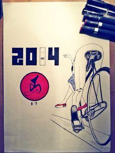 hallo Jahr des Pferdes