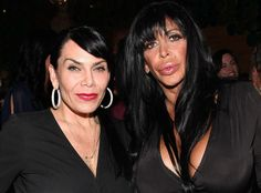Big Angs Mob Wives Castmates Reflect on Her Funeral: The Flowers Were Larger Than Life :... | MoreSmile