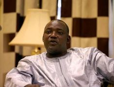 Gambian President Reveals How Buhari Forced Yahya Jammeh To Surrender