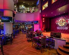 Here the Hard Rock Café Buenos Aires, ché!