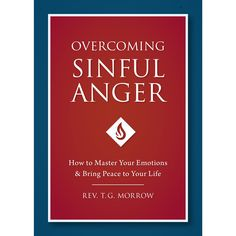 This book has been flying off the shelves. Learn how to master your emotions, and not let them master you.