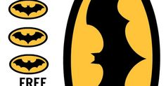 FREE PRINTABLE BATMAN LOGO .jpg