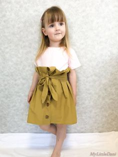 Items similar to Toddler Burgundy Skirt/ Mustard Toddler Baby/ more color/ Birthday Outfit/ Infant Outfit/ Disney Outfit, Girls midi skirt on Etsy Kids Outfits Girls, Toddler Girl Outfits, Little Girl Dresses, Toddler Fashion, Kids Fashion, Baby Outfits, Toddler Boys, Toddler Skirt, Baby Skirt