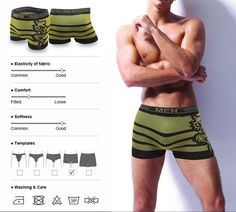6 color dragon mens underwear boxers Sexy Printed underwear Men Cotton underpants cuecas boxers Fashion Men s shorts Boxer