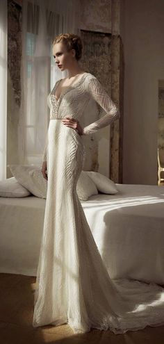 Lihi Hod Wedding Dresses 2014.