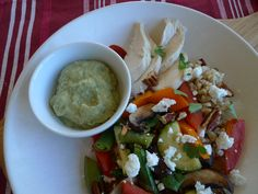 Genius Green Sauce: What Your Power Bowl Needs — The Kitchen Witch