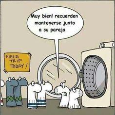 La unión hace la fuerza. ✿ Spanish humor / learning Spanish / Spanish jokes/ Podcast espanol - Repin for later!