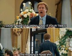 Step Brothers oh @Kiley Ferguson Ferguson Ferguson Wilson this is your part for the wedding.. lol 10 days