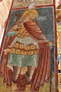 St. Christopher Russia, Sviyazhsk