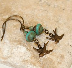#Rustic Jewelry  repinned by Etinifni Creations on #etsy  www.etsy.com/shop/EtinifniCreations