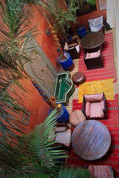 Beck's blog :: 모로코 여행 2일 - 마라케시