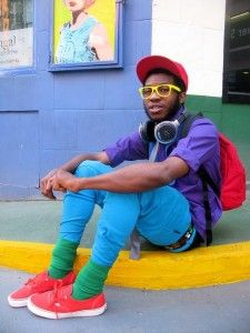 80s Fashion Trends For Boys Hip Hop Fashion trends from