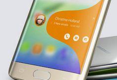 People Edge S7 V1.1.0 .apk Download Per I Telefoni Galaxy