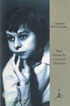 """""""How can the dead be truly dead when they still live in the souls of those who are left behind?"""" ~ Carson McCullers, The Heart is a Lonely Hunter (1940)"""