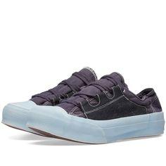 Needles Asymmetric Ghillie Sneaker Baseball Shoes, American Apparel, Footwear, Classic, Sneakers, Top, Fashion, Derby, Tennis