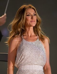 Coming out of the #infertility closet...Celebrities who struggled with infertility - Celine Dion