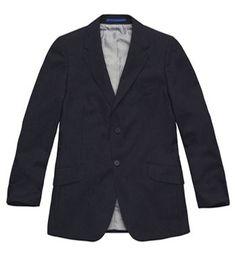 Rohan Envoy Jacket: A machine washable, business friendly, high performance suit jacket.