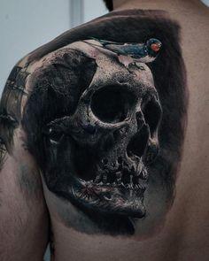 The Sailor's Skull