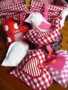 valentines decorations